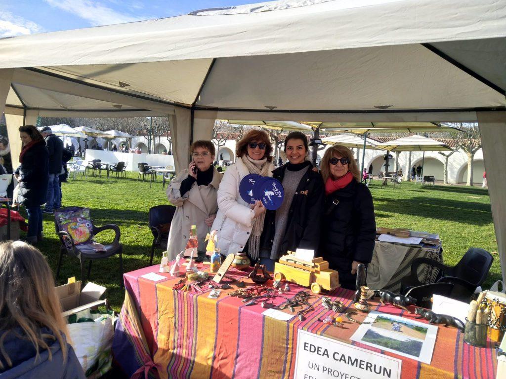 Family day en el hipódromo de la Zarzuela